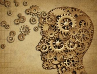 Что такое когнитивная психология, откуда она взялась и куда идёт.