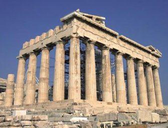 Азбука зодчества. Как «читать» памятники архитектуры