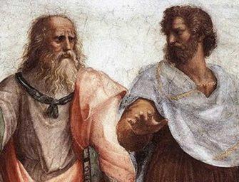 Трактовки Блага у Сократа, Платона и Аристотеля