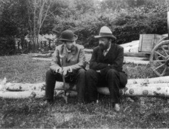 Философские учения братьев С. Н. и Е. Н. Трубецких