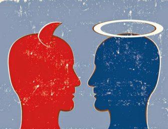 Введение в историю этических учений. Базовые понятия