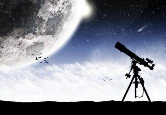 Курс «Астрономия и общество» от Владимира Сурдина