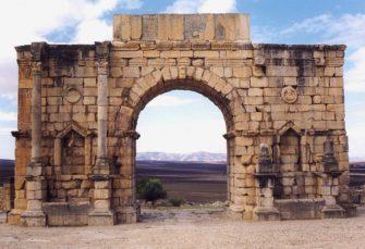 Арка, свод, купол и другие конструкции