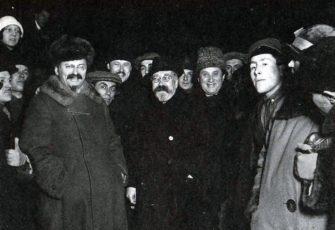 Политическая борьба 1920х гг. 1925 г. Ленинград против Москвы