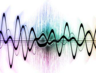 Что такое звук? + большое количество увлекательных демонстраций
