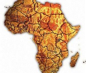 Переключение кодов: смешанные языки в Африке