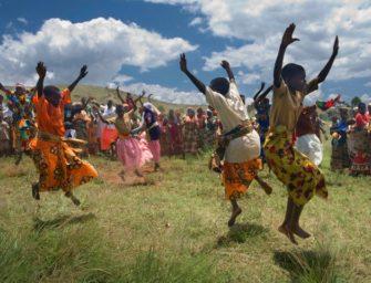 Многоязычие в Африке: на скольких языках в среднем говорит африканец?