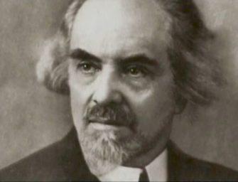 Философия Николая Александровича Бердяева