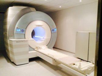 Внутри трубы. Что такое томография?