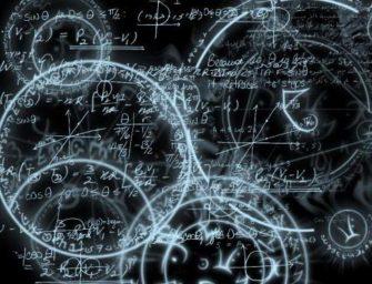 Лекция профессора Нелли Литвак «Математика и жизнь»