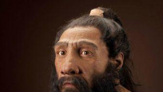 Неандертальцы. Продолжение
