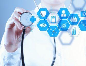Информационное пространство медицины. Часть 2
