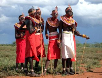 Тоны в африканских языках и их синтаксис