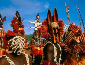 Языковая относительность и лексика африканских языков