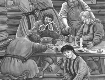 Присоединение Сибири: механизмы и логистика