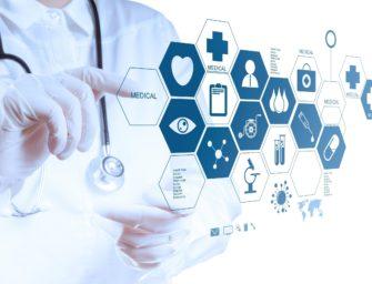 Информационное пространство медицины