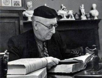 Философия Алексея Фёдоровича Лосева