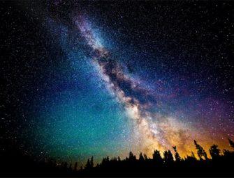 Современная космология: взгляд радиоастронома