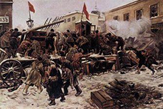 Введение в Историю двух российских Революций. Почему о Революциях невозможно говорить и нельзя не говорить?