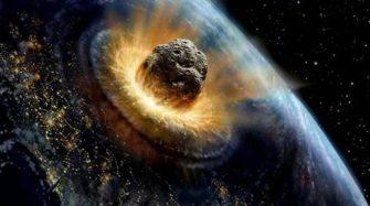 Космические угрозы Земле