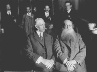 Великая Российская Революция: 1917 — от марта до июля.  Упущенные возможности и начало разлада
