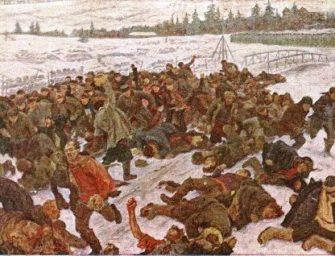 «Революционный перерыв»: между двумя Революциями (лето 1907 — лето 1914)