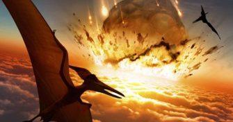 Динозавры, планеты и хищные растения