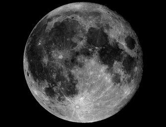Часто задаваемые вопросы о Луне