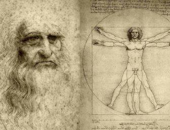 Метод Леонардо да Винчи: создание совершенных произведений