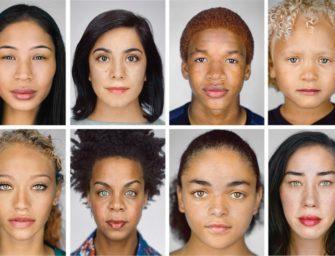 Мифы о расах