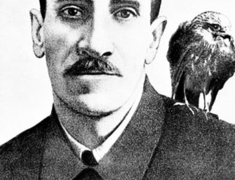 Мистические прозрения Александра Грина
