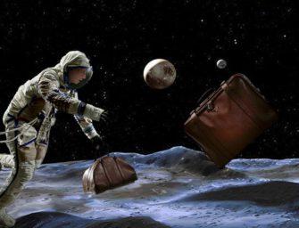 50 лет человек в космосе. Не пора ли обратно?
