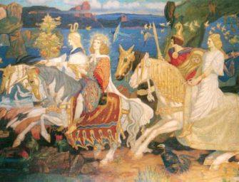 «Битва при Вентри»: маленькая повесть о большой эпохе