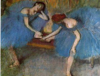 Лекция Алексея Водовозова «Диагноз по картине»