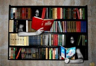 «Литература — это про меня». Нескучная классика, или как не страдать, читая школьную программу
