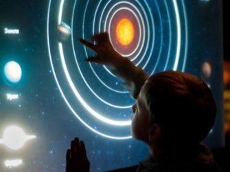 Астрономия для начинающих