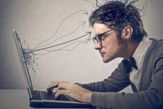 Человек и компьютер: восприятие и обработка информации