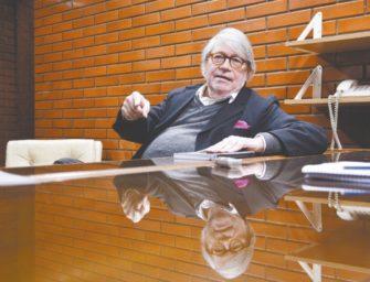 Семинар Ж.М.Вапперо «От логики к топологии»