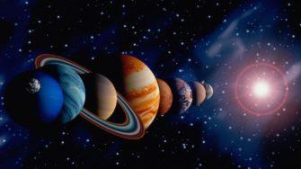 Умный вечер: Астрономия и мифология