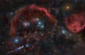 Курс «Межзвёздная среда и звездообразование»