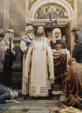 Русь и её соседи в Х веке (913-980 гг.)