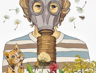 Эпидемия аллергий