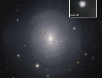 Гравитационные волны и электромагнитные сигналы от слияния нейтронных звезд — начало многоканальной астрономии
