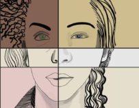 Мы издали новую книгу! С.В.Дробышевский «Расоведение»