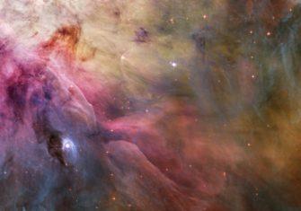 Состав и физические условия межзвездной среды