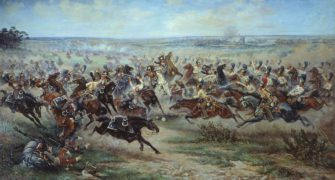 В преддверии Отечественной войны 1812 года: внешняя политика и дипломатия Российской империи