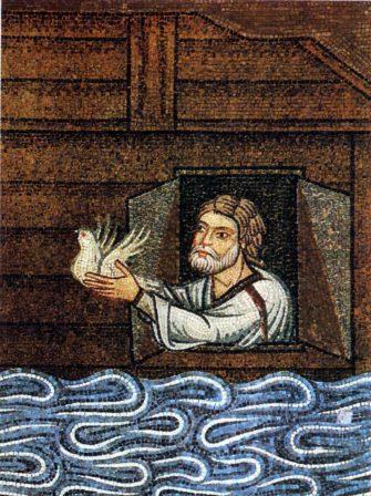 Притча о Ное