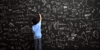 Математика в ретроспективе. Часть 2