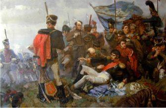 Окончание Отечественной войны 1812 года и Заграничные походы русской армии