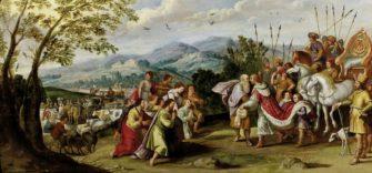 Новелла об Иосифе